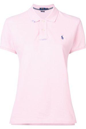 Ralph Lauren Pikee-Poloshirt