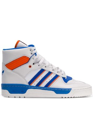 adidas Hi-top sneakers