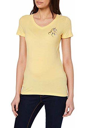 Mama Licious Damen Umstands-T-Shirt Mlcherry S/S Jersey Top A