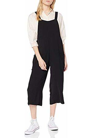New Look Petite Damen Jumpsuit Tie Romper 6198432