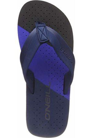 O'Neill Jungen FB Imprint Punch Sandals Zehentrenner 32 EU
