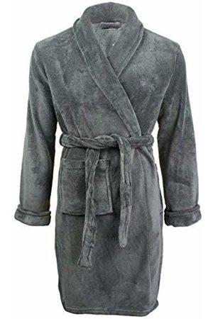 French Connection Herren Bademantel Robe