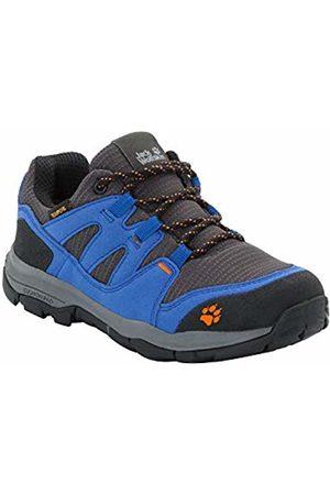 Jack Wolfskin Unisex-Kinder MTN Attack 3 Texapore Low K Wasserdicht Trekking-& Wanderhalbschuhe