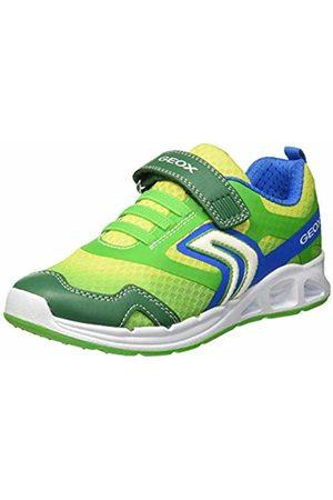 Geox Jungen Sneakers - Jungen J Dakin Boy a Sneaker