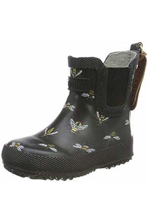 Bisgaard Unisex-Kinder Rubber Boot Baby Gummistiefel 25 EU