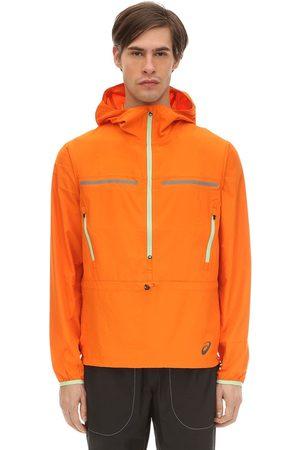 Asics Kiko Kostadinov Woven Nylon Jacket