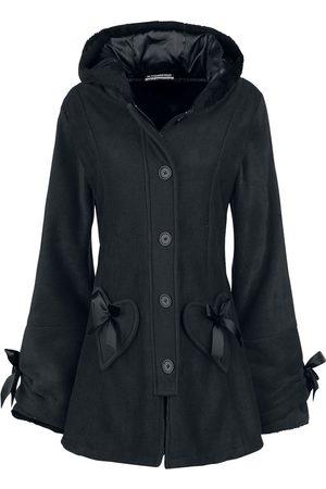 Poizen Industries Alison Coat Girl-Mantel