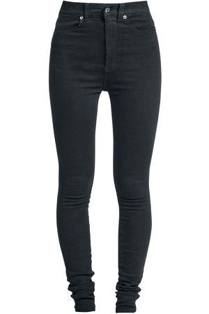 Dr Denim Moxy Girl-Jeans