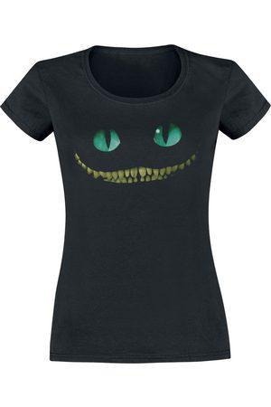 Alice im Wunderland Grinsekatze - Lächeln T-Shirt