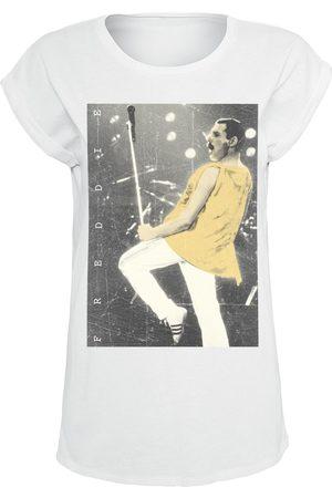 Queen Freddie - Stage Photo II T-Shirt