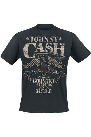 Johnny Cash Original Country Rock n Roll T-Shirt
