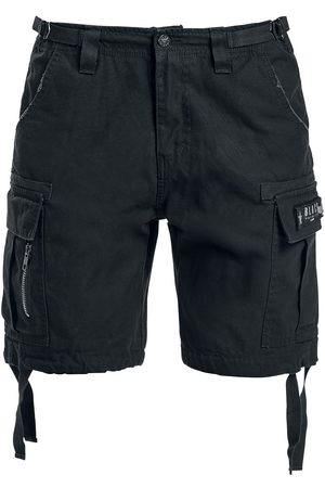 Black Premium by EMP Army Vintage Shorts Short