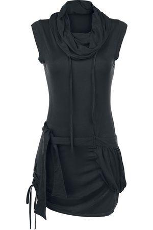 Forplay High Neck Dress Kurzes Kleid