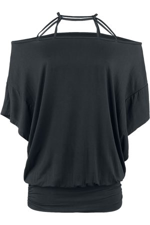 Forplay Bat Longtop T-Shirt