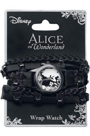 Alice im Wunderland Flower Alice Armbanduhren