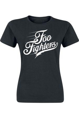 Foo Fighters Logo T-Shirt