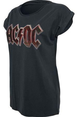 AC/DC Voltage Logo T-Shirt