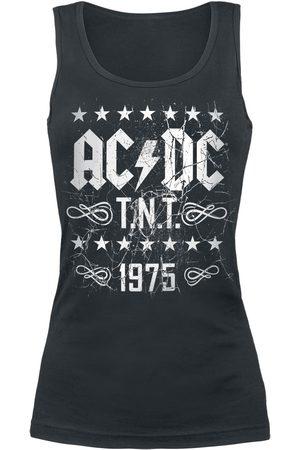 AC/DC T.N.T. 1975 Top