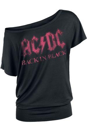 AC/DC Back in Black T-Shirt