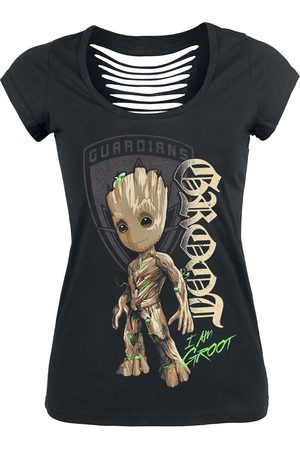 Guardians of the Galaxy 2 - Groot T-Shirt
