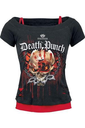 Five Finger Death Punch Assassin T-Shirt /