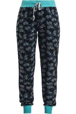 Alice im Wunderland Grinsekatze - Lächeln Pyjama-Hose multicolour