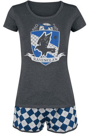 Harry Potter Ravenclaw Quidditch Schlafanzug /