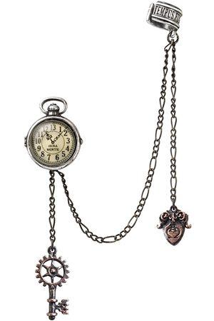 Alchemy Uncle Albert's Timepiece Ohrstecker Standard