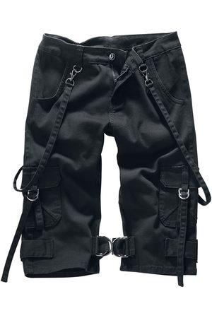 Black Premium by EMP Pandora's Box Short