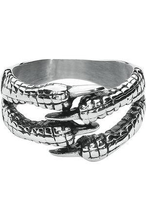 etNox hard and heavy Claw Ring Standard