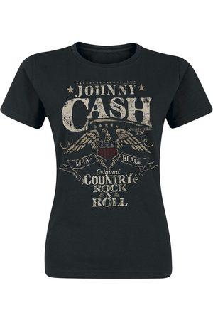 Johnny Cash Rock 'n' Roll T-Shirt