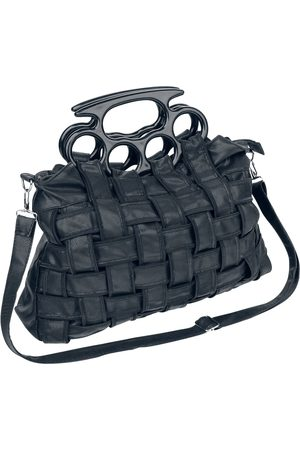 Poizen Industries Jade Bag Handtasche