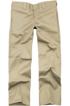 Dickies 873 Slim Straight Work Pant Chino khaki