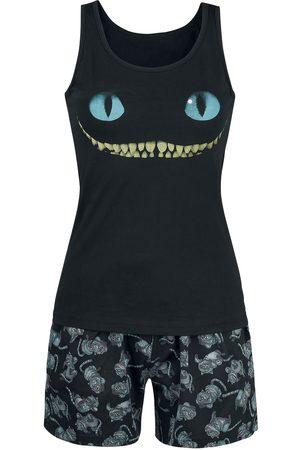 Alice im Wunderland Grinsekatze - Lächeln Schlafanzug