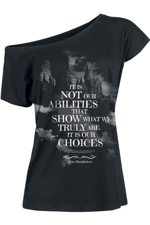 Harry Potter Choices T-Shirt