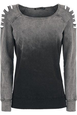Outer Vision Gills Sweatshirt