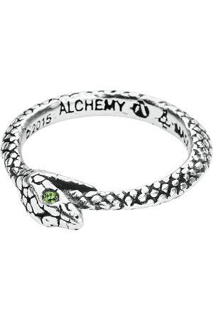 Alchemy The Sophia Serpent Ring Standard