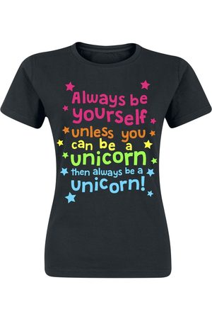Einhorn Always Be Yourself T-Shirt