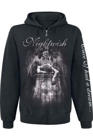 Nightwish Herren Sweatjacken - Once - 10th Anniversary Kapuzenjacke