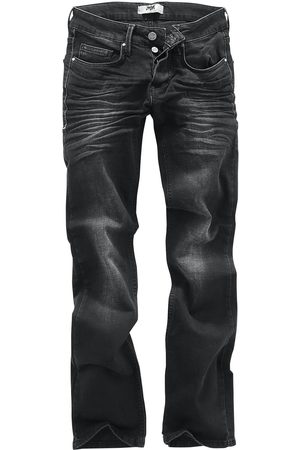 Black Premium by EMP Johnny Jeans
