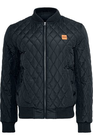 Urban classics Diamond Quilt Nylon Jacket Übergangsjacke