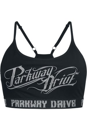 Parkway Drive EMP Signature Collection Bustier