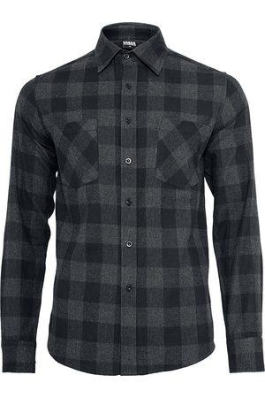 GSdept. Checked Flanell Shirt Hemd /