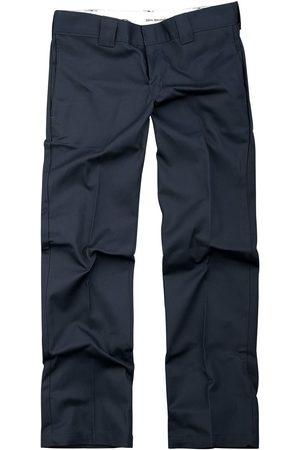 Dickies 873 Slim Straight Work Pant Chino navy