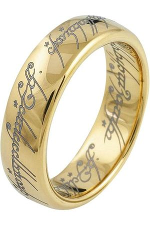 Herr der Ringe Der Eine Ring Ring goldfarben