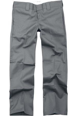 Dickies 873 Slim Straight Work Pant Chino charcoal