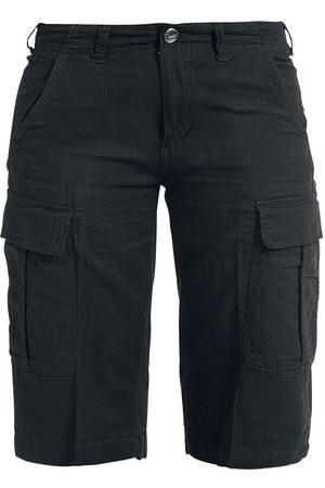Brandit Havannah Vintage Shorts Girl-Shorts