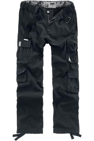 Black Premium by EMP Herren Cargohosen - Army Vintage Trousers Cargohose
