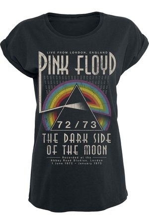 Pink Floyd Dark Side - Circle T-Shirt