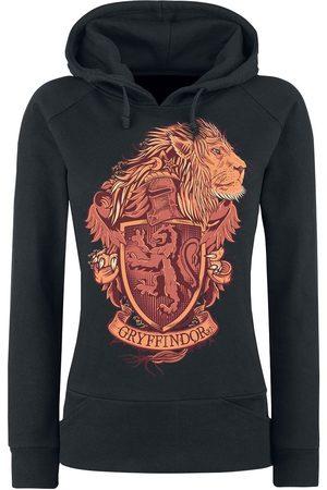 Harry Potter Mädchen Sweatshirts - Gryffindor Girl-Kapuzenpulli